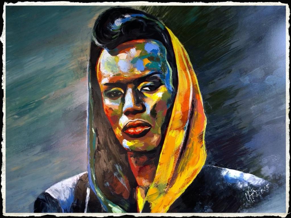 Portraitmaler Portraitkuenstler Portraits Portraits Nach Foto